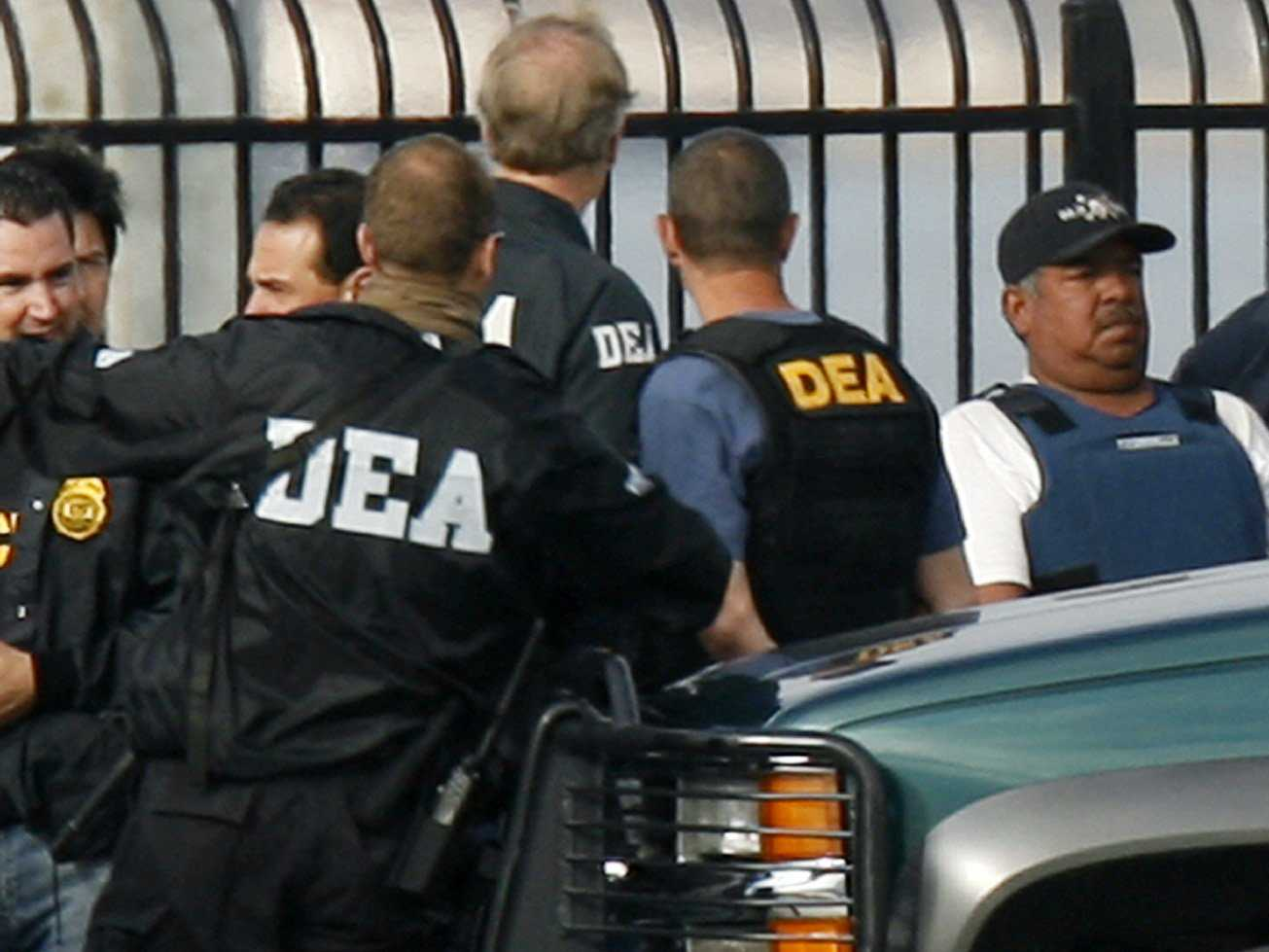 DEA Taps Privacy