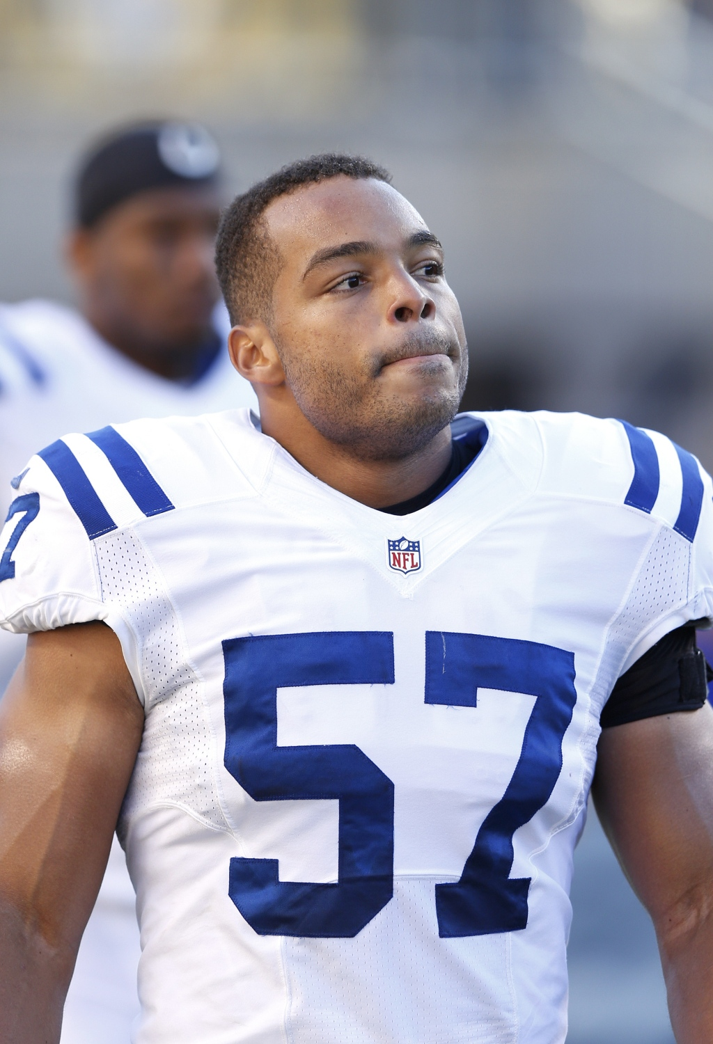 Josh McNary charged with rape