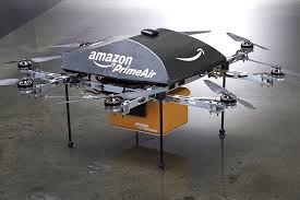 Amazon-Hammers-FAA-Over-Drone-Policy