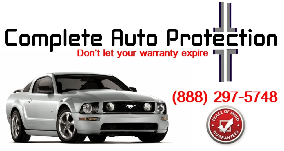 complete auto protection