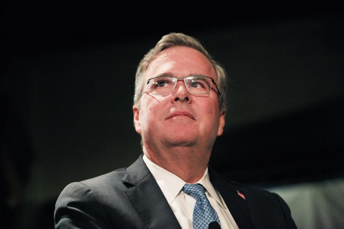 Jeb-Bush-Gives-Revealing-Interview