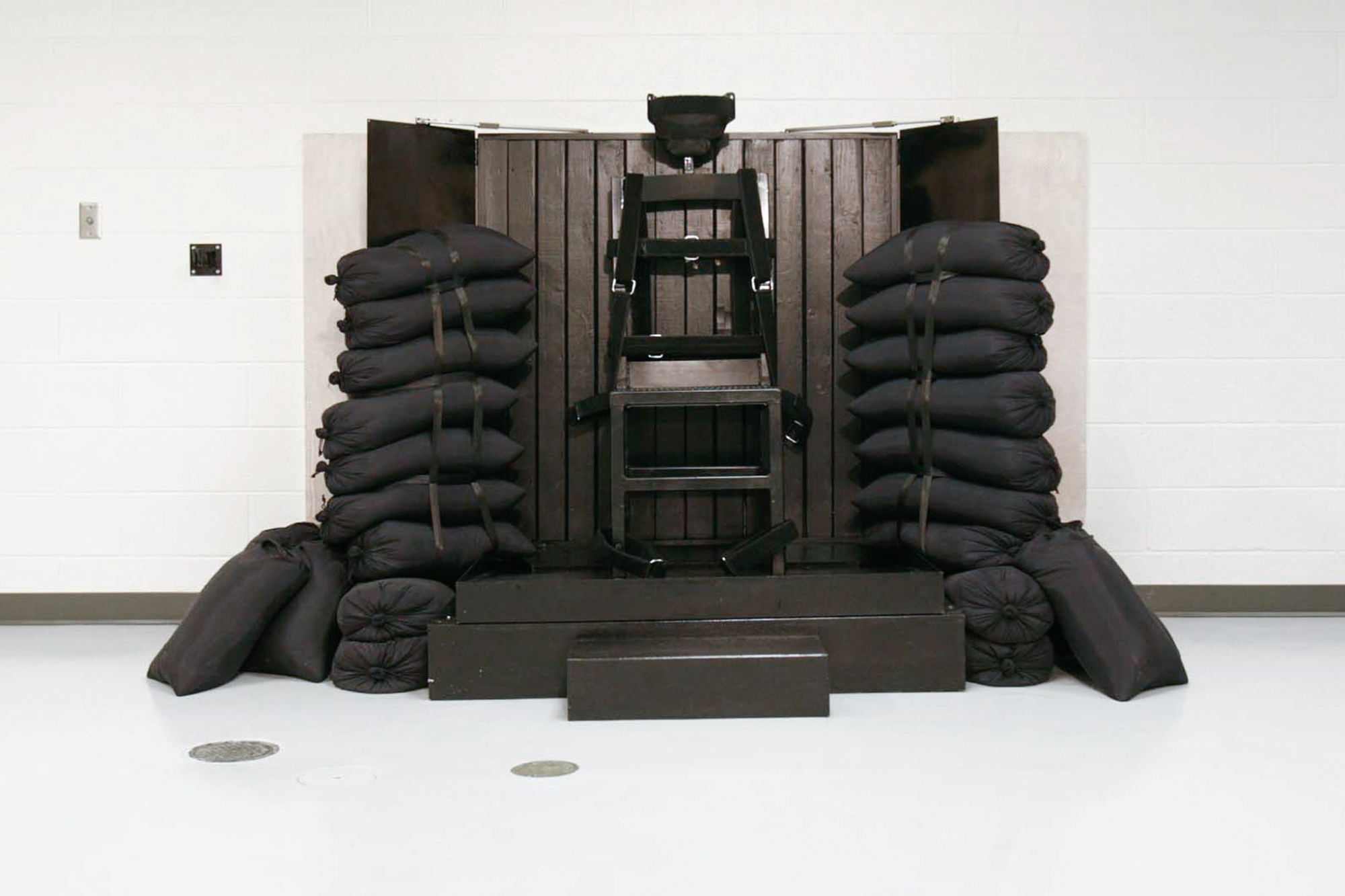 utah to resume use of firing squad for executions