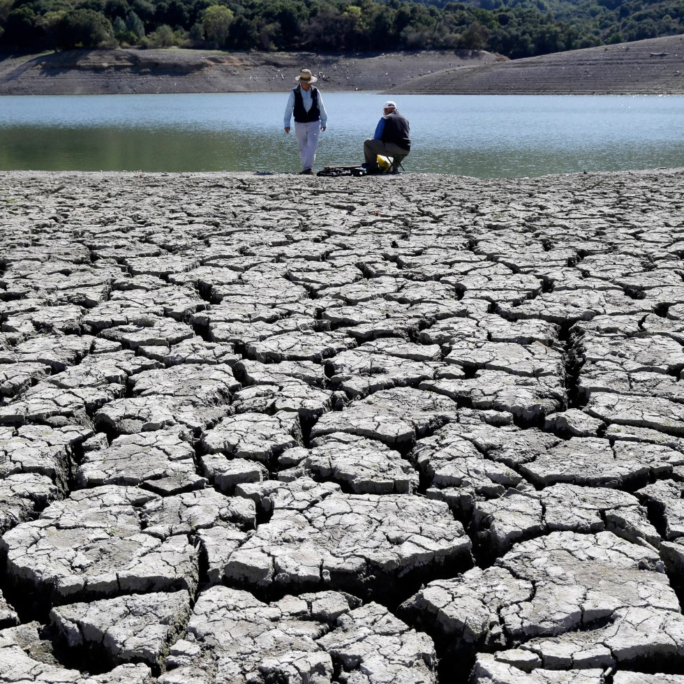 California-delta-water-missing-amid-drought