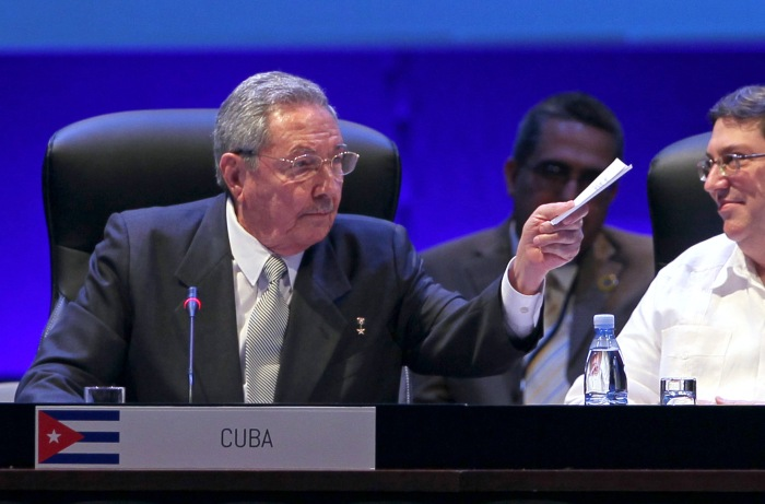 Cuba-at-Summit-US-Seeks-Renewed-Ties-With-Latin-America