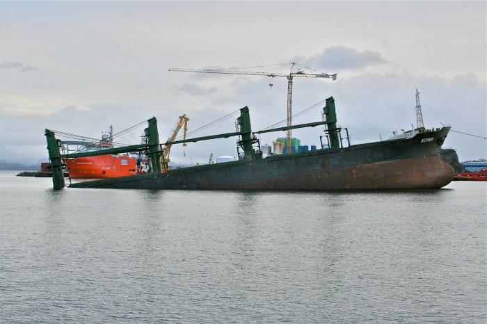 Dozens-Dead-as-Russian-Trawler-Sinks-in-Okhotsk-Sea