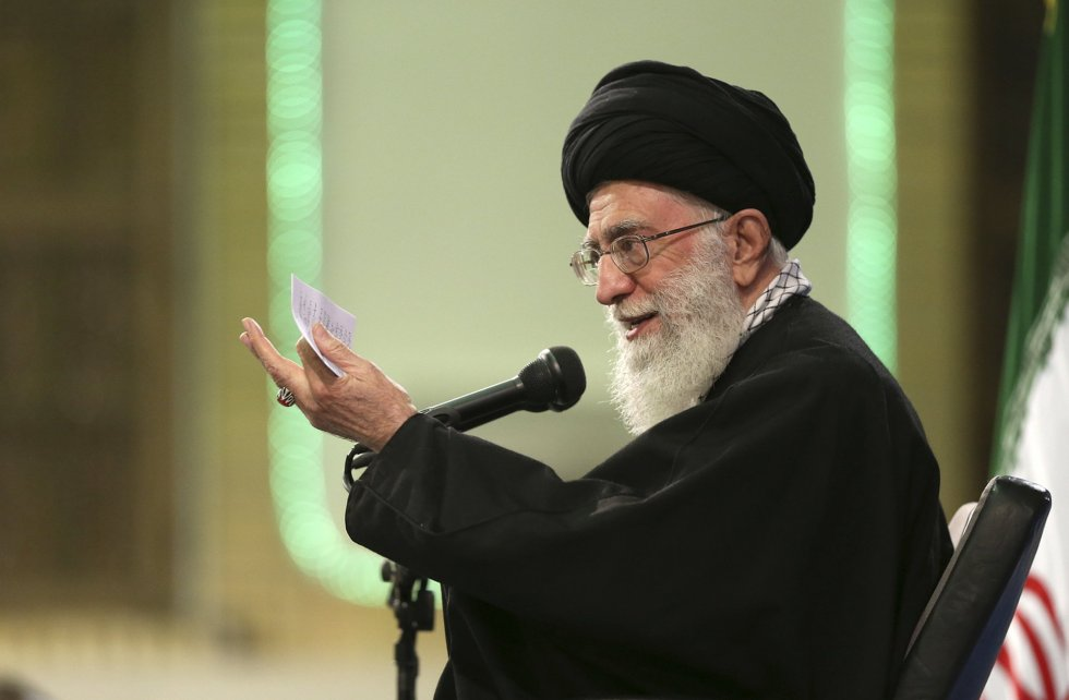 Iran-Supreme-Leader-Khamenei-warns-no-guarantee-of-final-nuclear-deal