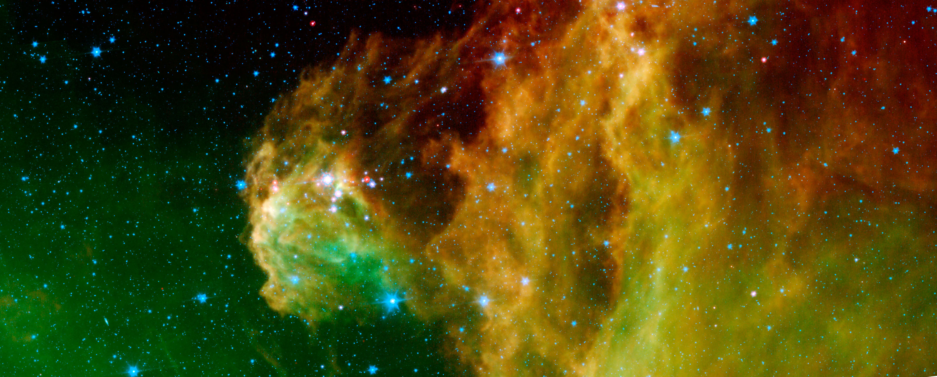 ORGANIC-MOLECULES-FOUND-IN-AN-INFANT-STAR-SYSTEM