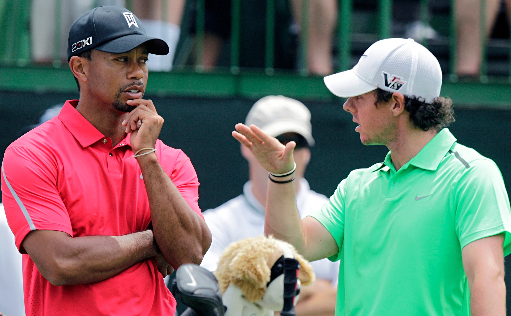 the-masters-rory-mcilroy-bids-for-history-as-tiger-woods-returns