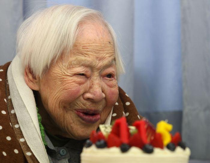 World-Oldest-Woman-Revealed-Her-Secret